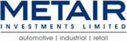 Main Metair Logo