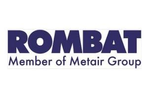 Rombat Logo
