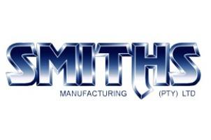 Smiths Manufacturing Logo