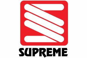 Supreme Spring Logo