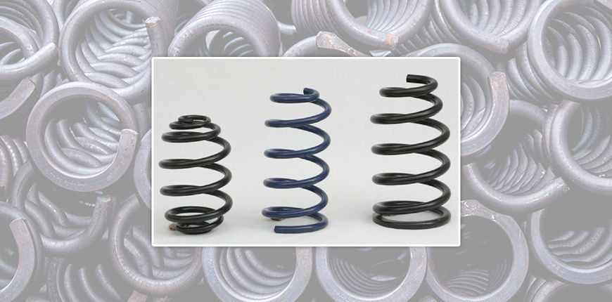 Coil Springs article altrnative text