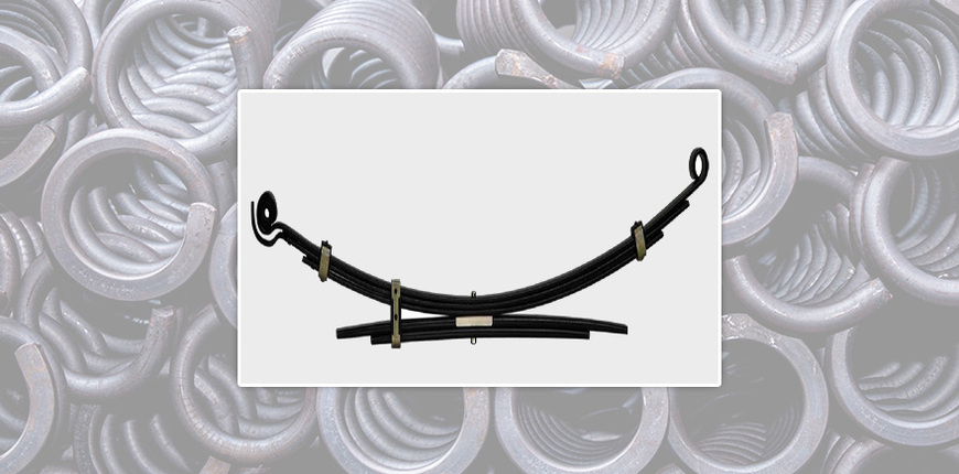 Leaf Springs article altrnative text