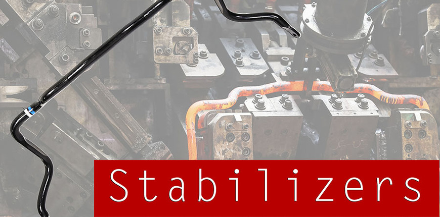 Stabilizer Bars article altrnative text